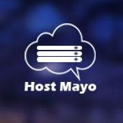 Host Mayo Logo 2015