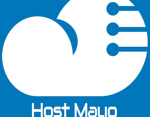 Host Mayo Logo 2018