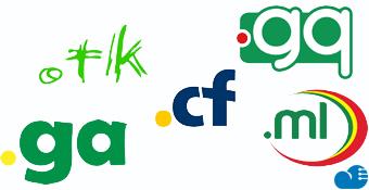 Free Domains