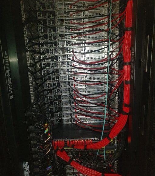 QuickPacket LA Server