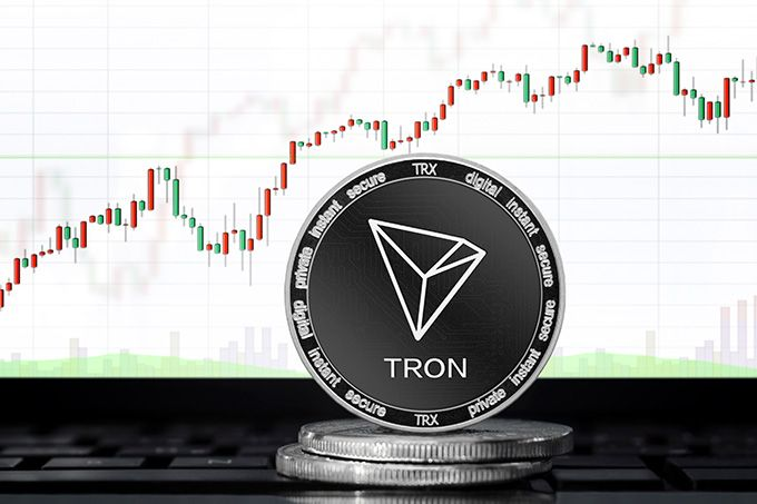 Accepting Tron Coin on Host Mayo